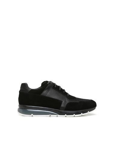 Divarese 5024334 Erkek Sneaker Siyah